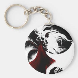 Black Moons: Keychain