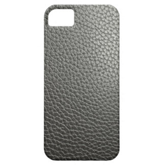 Black more leather iPhone 5 covers