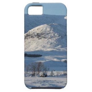 Black Mount , Scotland 8161 iPhone 5 Cases