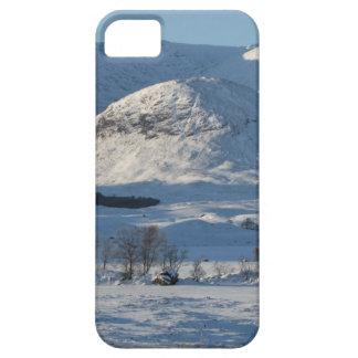 Black Mount , Scotland 8161 iPhone 5 Covers