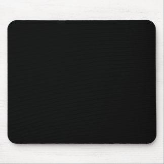 """Black"" Mouse Pad"