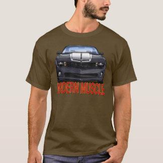 BLACK n WHITE CAMARO.png T-Shirt