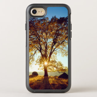 Black Oak Trees   Cleveland National Forest, CA OtterBox Symmetry iPhone 8/7 Case