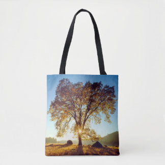 Black Oak Trees | Cleveland National Forest, CA Tote Bag