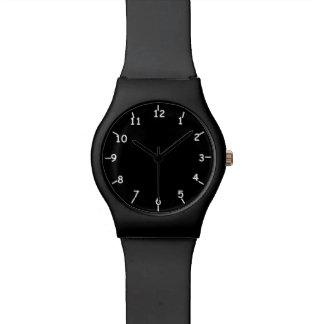Black on Black Watch