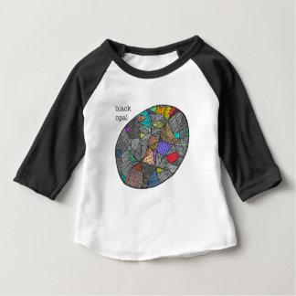 Black Opal Baby T-Shirt