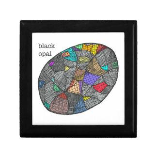 Black Opal Gift Box