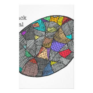 Black Opal Stationery