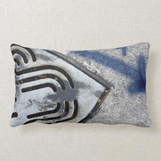 Black Out Accent Pillow – Urban Vibe By Yotigo