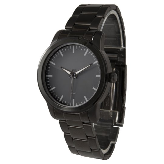 BLACK OUT WATCHES