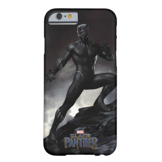 Black Panther | Claws Out Barely There iPhone 6 Case