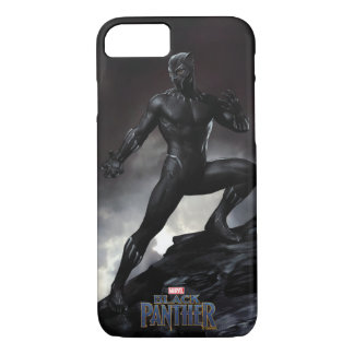 Black Panther | Claws Out Case-Mate iPhone Case
