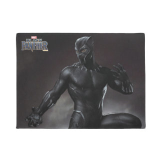 Black Panther | Claws Out Doormat