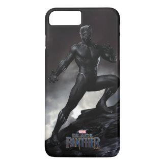 Black Panther | Claws Out iPhone 8 Plus/7 Plus Case