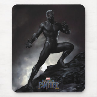 Black Panther | Claws Out Mouse Pad