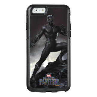 Black Panther | Claws Out OtterBox iPhone 6/6s Case