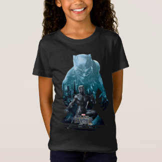 Black Panther   Claws Out T-Shirt