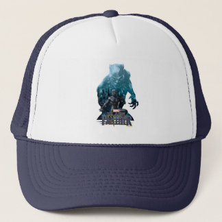 Black Panther | Claws Out Trucker Hat