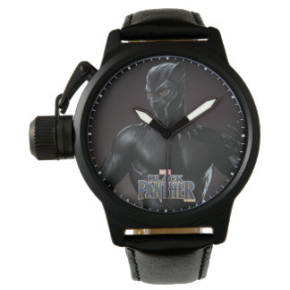 Black Panther   Claws Out Watch