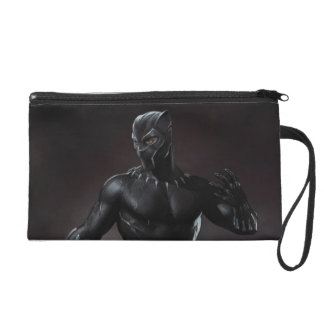 Black Panther | Claws Out Wristlet