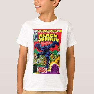 Black Panther: Drums T-Shirt