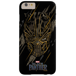 Black Panther | Erik Killmonger Claw Marks Barely There iPhone 6 Plus Case