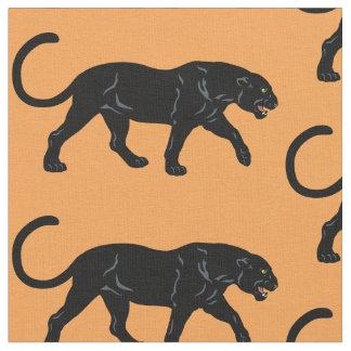 black panther fabric