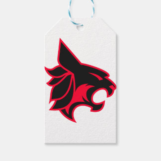 Black Panther Gift Tags