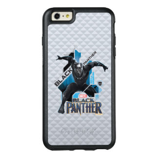 Black Panther | High-Tech Character Graphic OtterBox iPhone 6/6s Plus Case