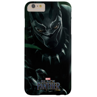 Black Panther | In The Jungle Barely There iPhone 6 Plus Case