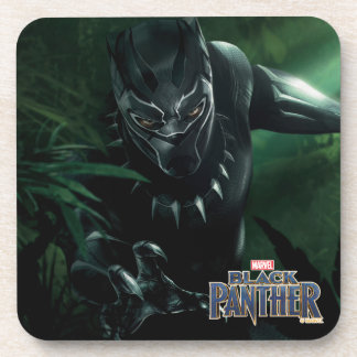 Black Panther | In The Jungle Coaster