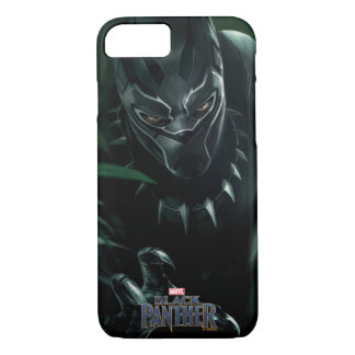 Black Panther | In The Jungle iPhone 8/7 Case