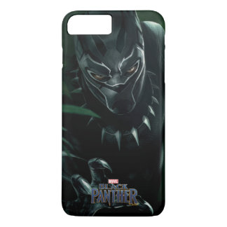 Black Panther | In The Jungle iPhone 8 Plus/7 Plus Case