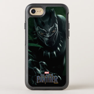Black Panther | In The Jungle OtterBox Symmetry iPhone 8/7 Case