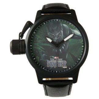 Black Panther   In The Jungle Watch