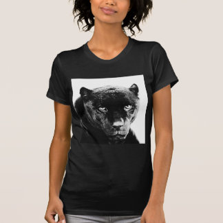 Black Panther Jaguar T-Shirt