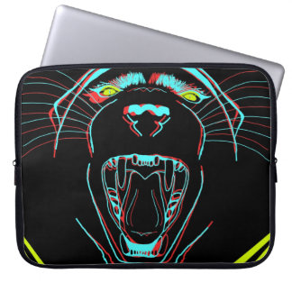 Black Panther - Laptop Sleeve