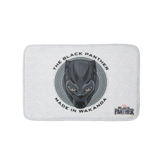 Black Panther | Made In Wakanda Bath Mat