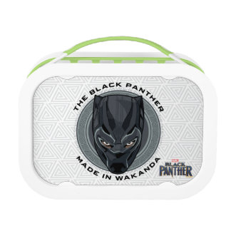 Black Panther | Made In Wakanda Lunch Box