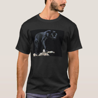 Black Panther Night Stalker T-Shirt