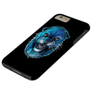 Black Panther Tough iPhone 6 Plus Case