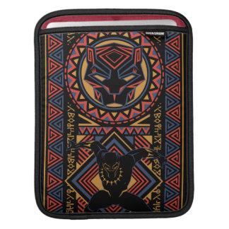 Black Panther | Wakandan Black Panther Panel iPad Sleeve