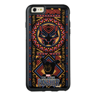 Black Panther | Wakandan Black Panther Panel OtterBox iPhone 6/6s Plus Case