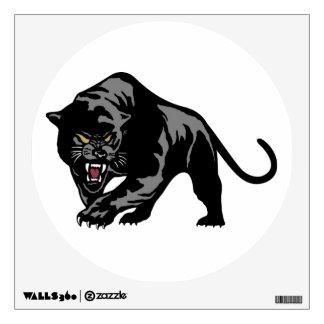 Black Panther Wall Sticker