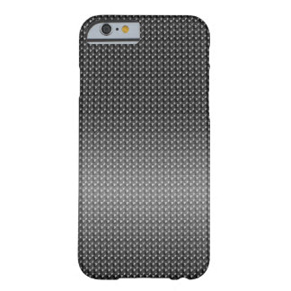 Black Pearls Barely There iPhone 6 Case