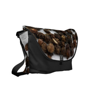 Black Pepper Courier Bags