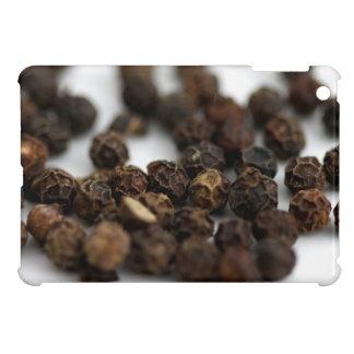 Black Pepper iPad Mini Cases