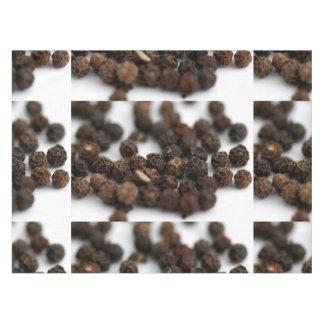 Black Pepper Tablecloth