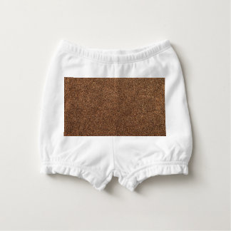 black pepper texture diaper cover