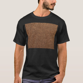 black pepper texture T-Shirt